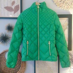 ⚡️FLASH SALE⚡️Michael Kors Packable Down Jacket